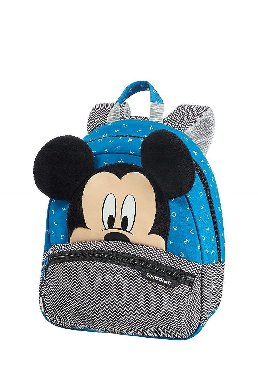 Disney SAMSONITE Mickey Miki 28 cm. 7 L. PLECAK