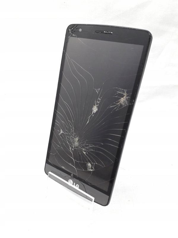 TELEFON LG G3S PĘKNIĘTY EKRAN NA CZĘŚCI