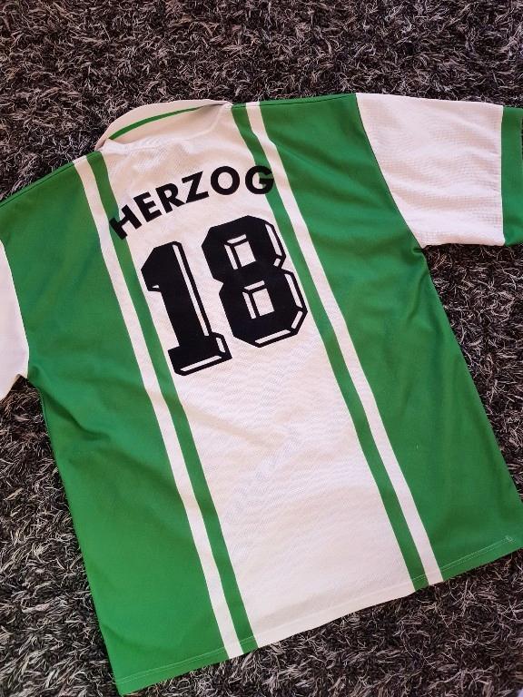 Werder Bremen Puma , Herzog , r. L