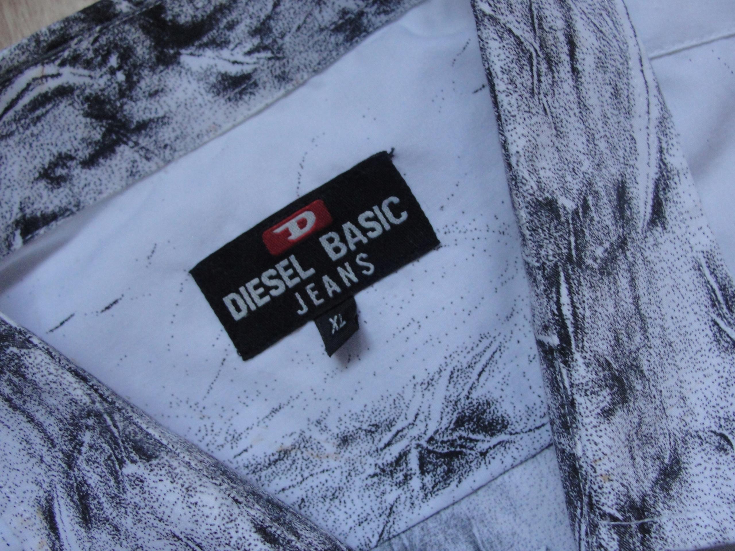 DIESEL BASIC JEANS XL
