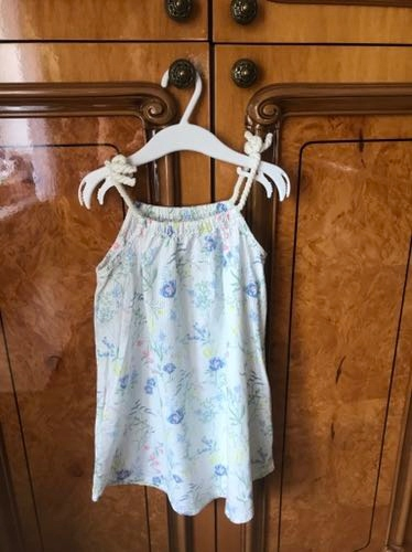 Sprzedam sukienkę słodka cudo kora r.110 zara