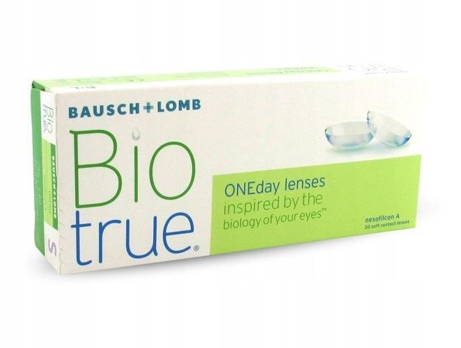 Biotrue ONEday 30szt.