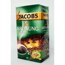 Jacobs Kronung niemiecka kawa mielona 500g