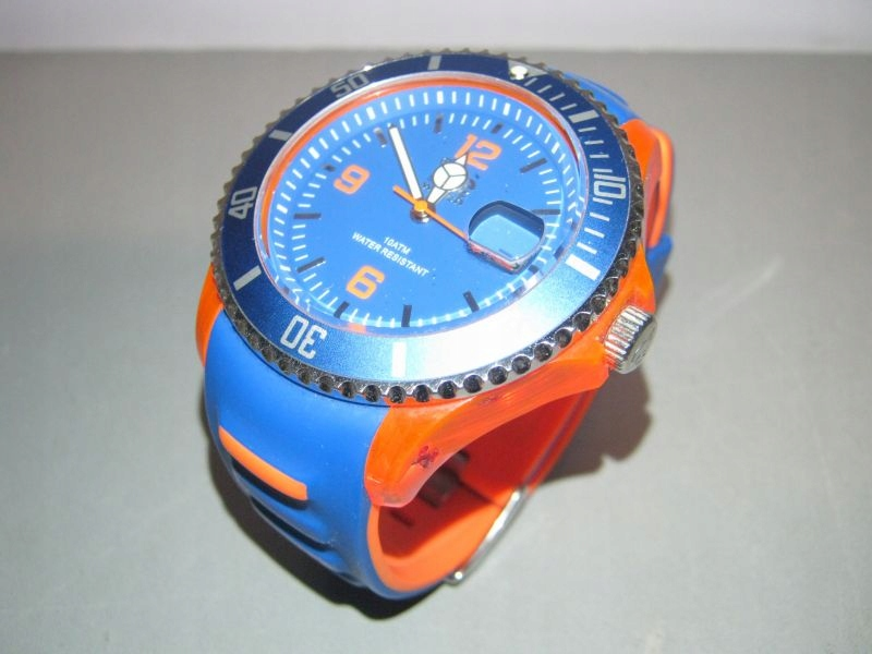 ZEGAREK ICE-WATCH SR.3H.BOE.BB.S.15