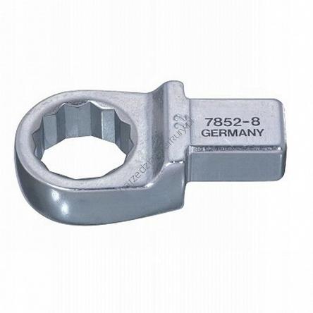 Końcówka wymienna klucz oczkowy BAHCO 7852-8