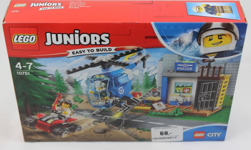 LEGO JUNIORS 10751