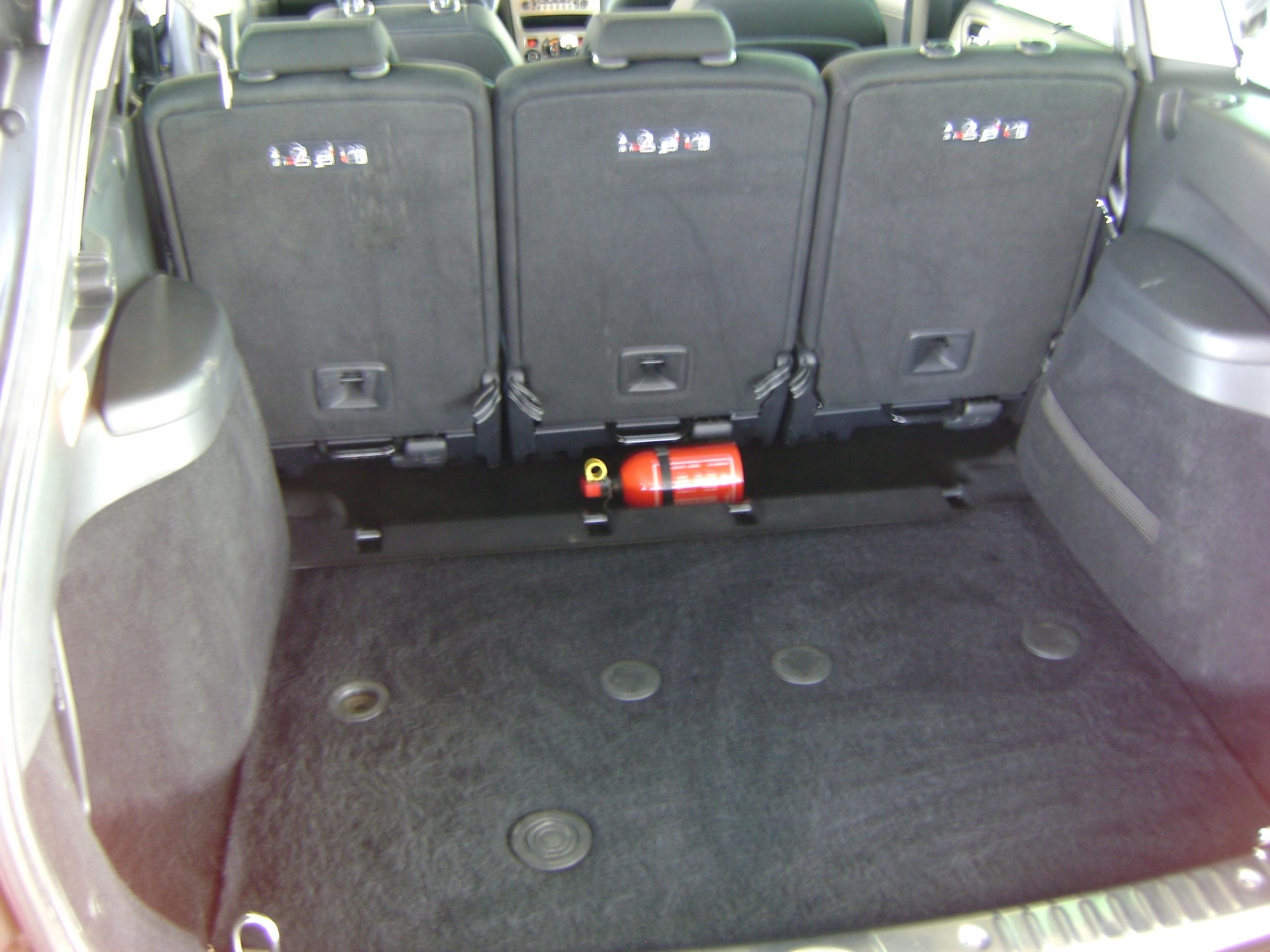W Ultra Peugeot 308 sw 156 km automat 7 osobowy panorama - 7666557335 YY55