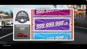 forza horizon 4 cr kredyty waluta kasa 10 mil - 7810866899
