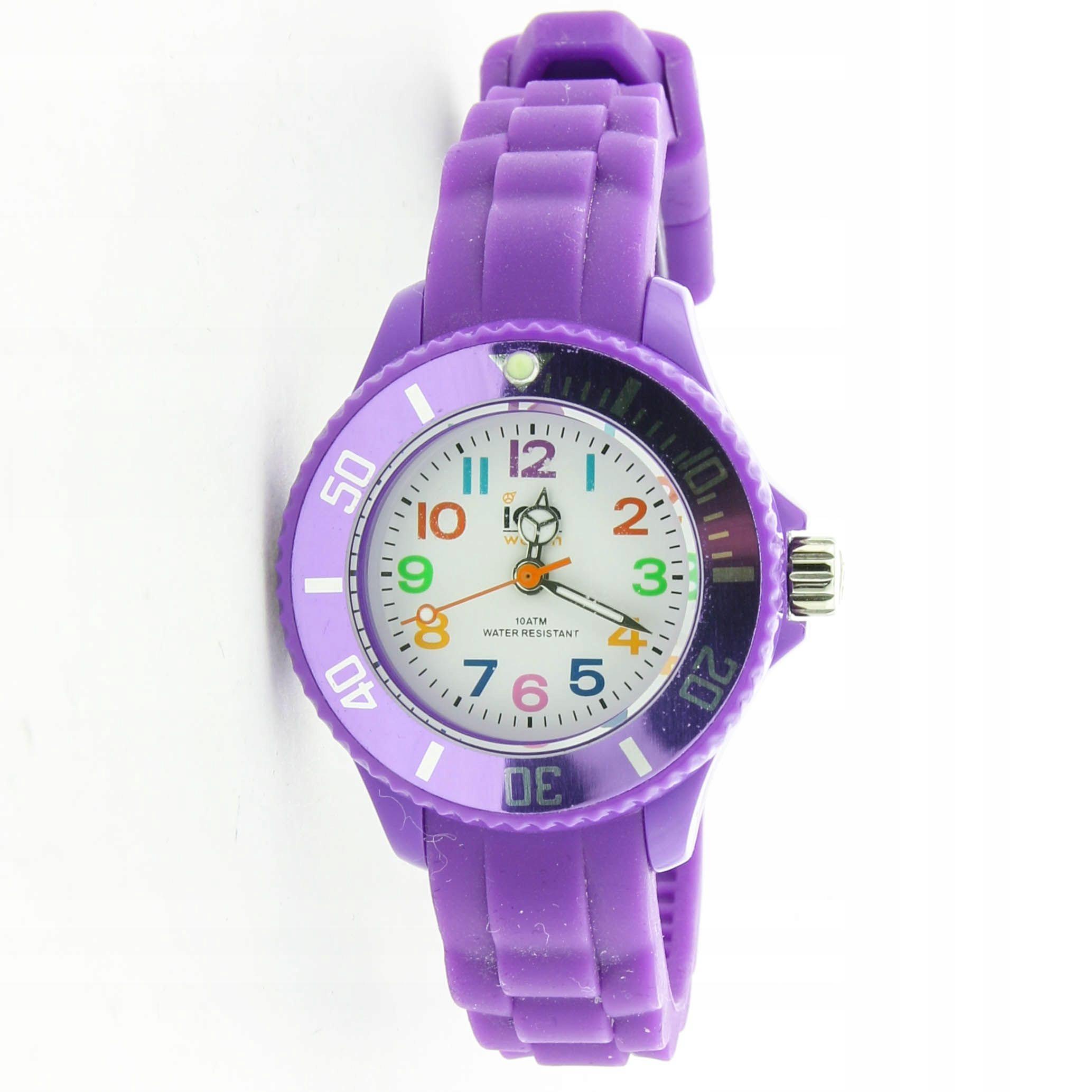 Zegarek ICE-WATCH MN.PE.M.S.12 10 ATM