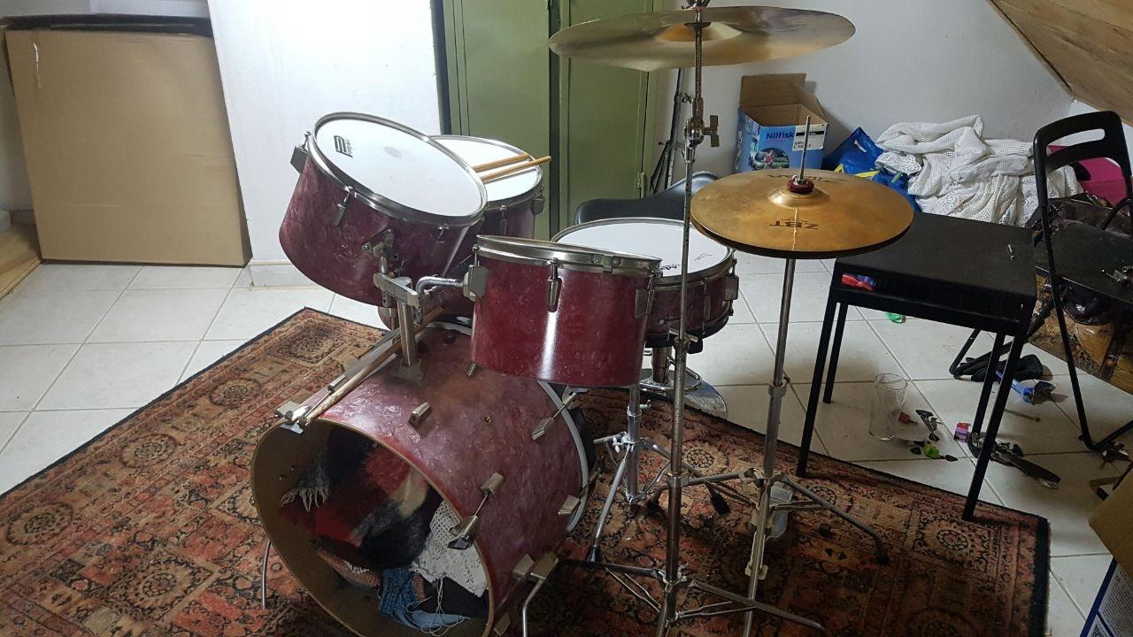 Perkusja Polmuz Odnowiona