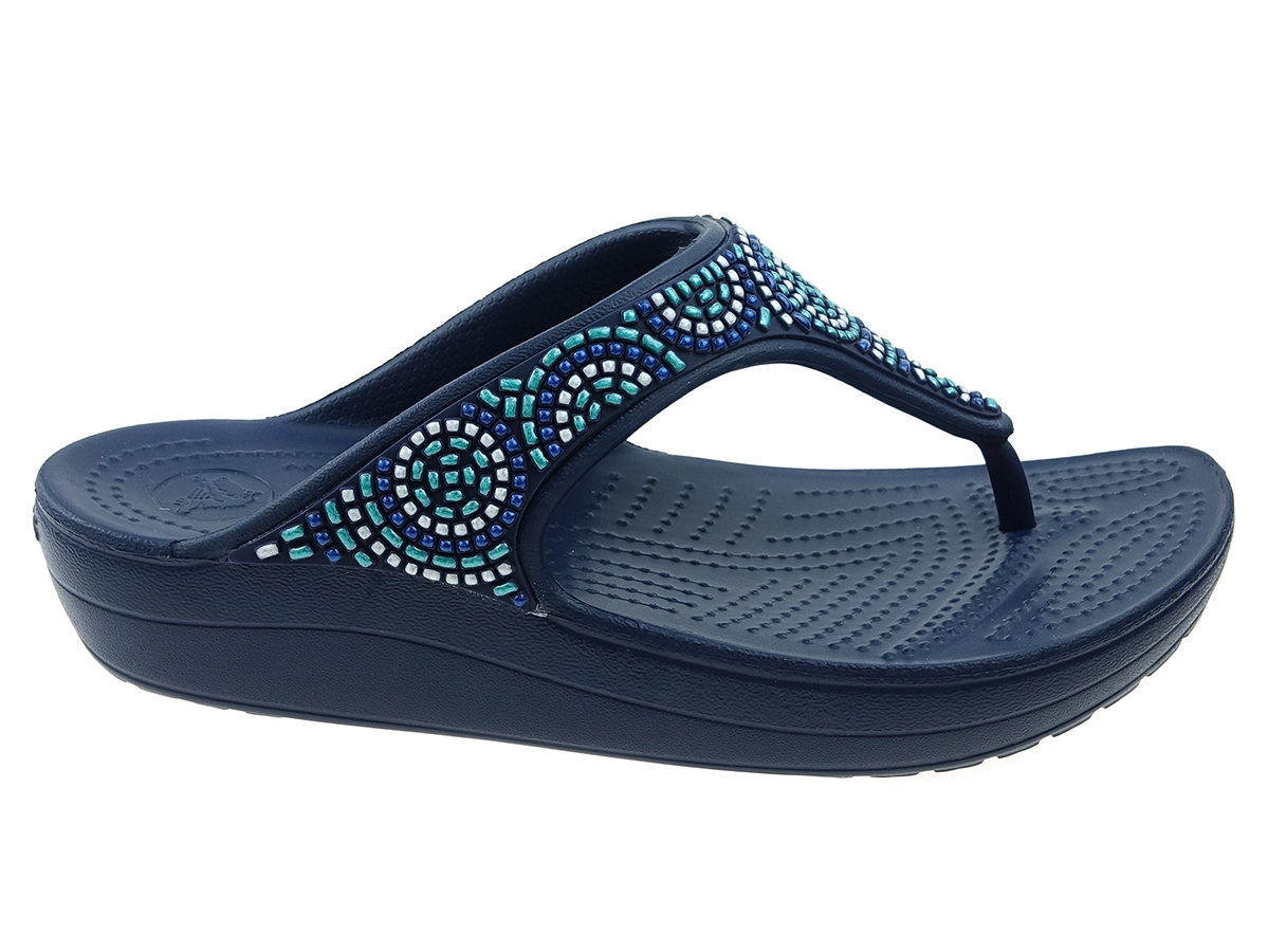 Japonki klapki Crocs Sloane 205051 Flip 36/37