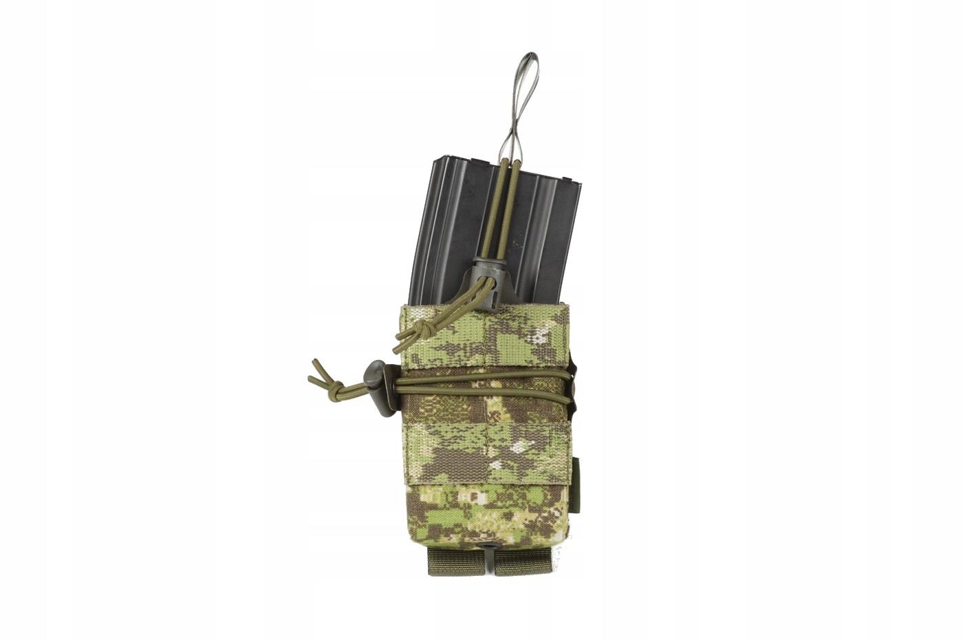 Ładownica 1x FAST BOX M4 Pencott GZ Angry Warrior
