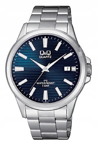 Męski zegarek Q&Q Quartz CA08-202