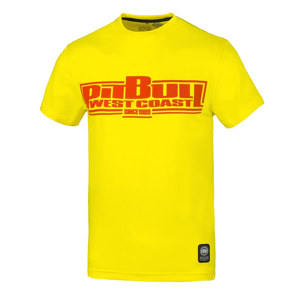 Koszulka męska Pit Bull Classic Boxing
