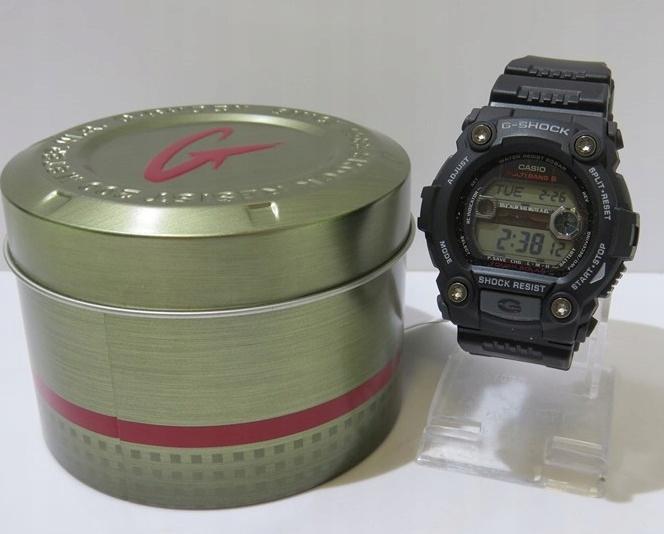 ZEGAREK CASIO G-SHOCK GW-7900B-1ER