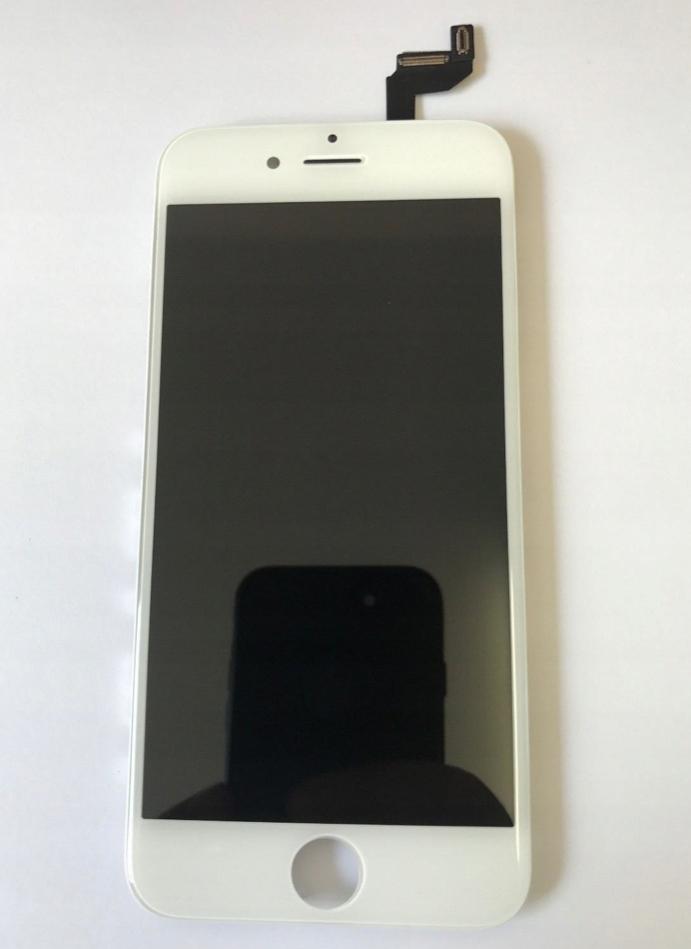 ORYGINALNY LCD ekran iphone 6 4'7 Z DEMONTAŻU