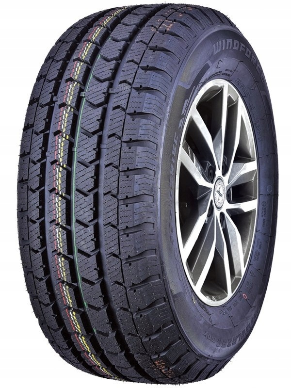 Opona WINDFORCE 185/75R16C SNOWBLAZER max 104/102R