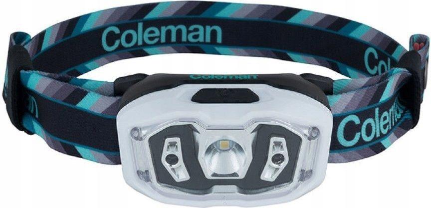 Coleman CHT + 80 Teal Czołówka CZOŁÓWKA LATARKA