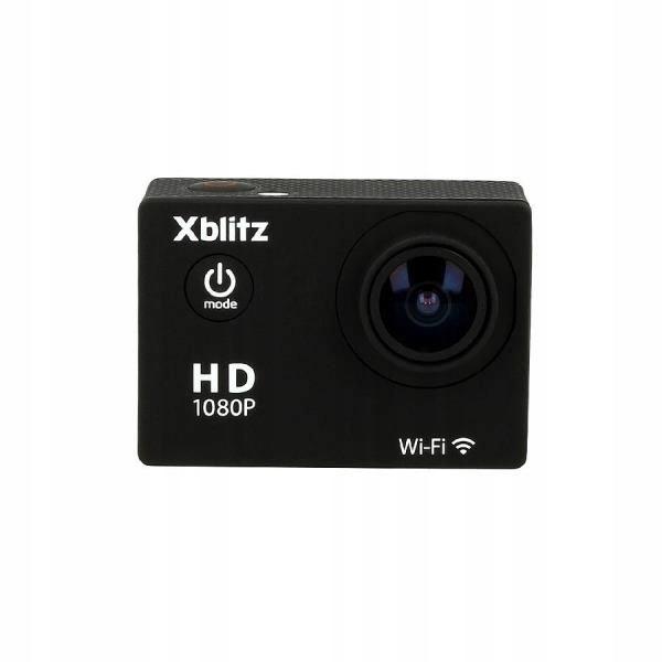 KAMERA XBLITZ FULL HD EXTREME 1080P WI-FI