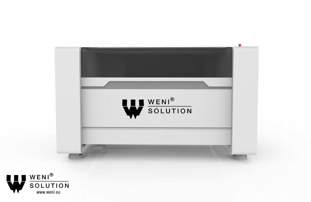 Wycinarka laserowa CO2 WS-1309CM cięcie grawer