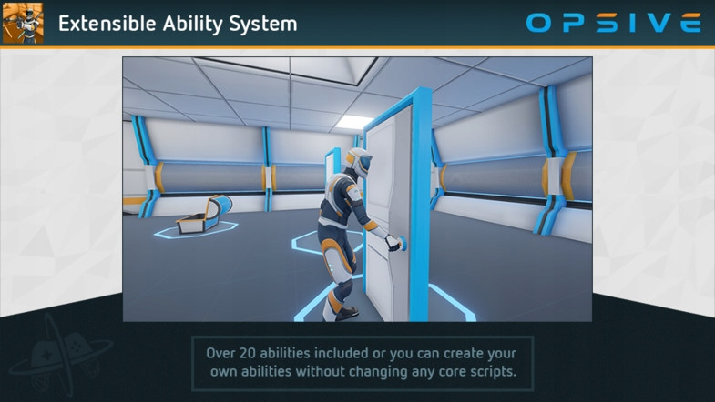 Ultimate Character Controller - Unity 3D Assets - 7899959940