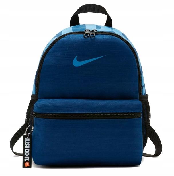 NIKE BA5559-431 MISC DIVERS juniorski plecak