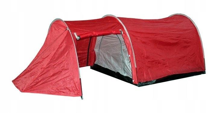 Namiot turystyczny 2-3 osobowy z przedsionkiem