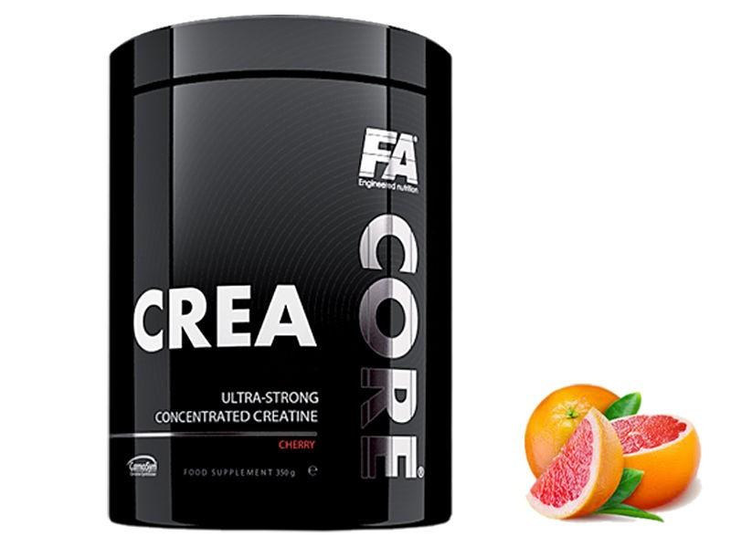 FA Nutrition CORE CREA 350g Wiśnia