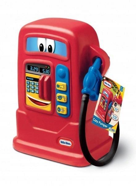Dystrybutor paliwa Cozy Coupe
