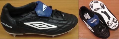 Buty piłkarskie Umbro Audax SG 40 (6,5; 25)
