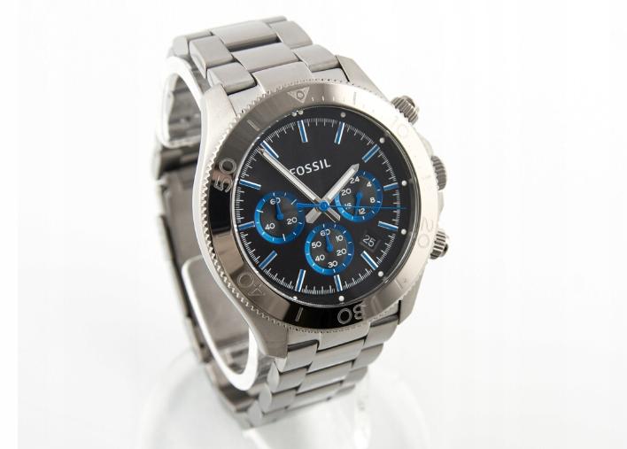 Zegarek męski FOSSIL CH2869 Chronograf Licytacja