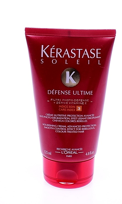 9164-11 KARASTASE SOLEIL.. KREM DO WLOSOW UV 125ML