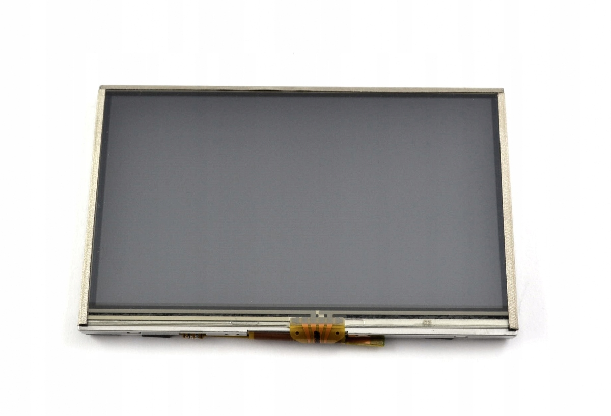 """Wyświetlacz matryca LCD dotyk 5"""" TomTom XXL"""