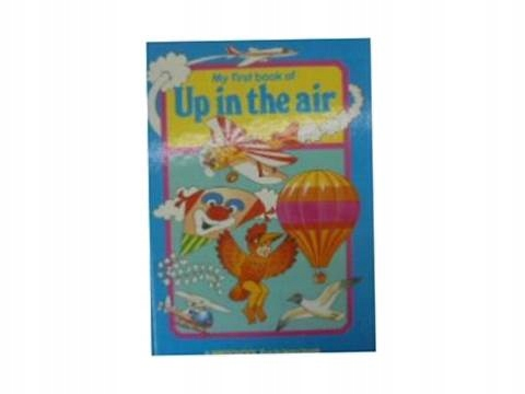 My first book of up in the air - inny