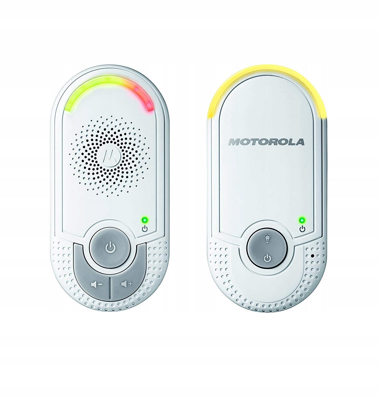 Motorola MBP8 NIANIA ELEKTRONICZNA CYFROWA