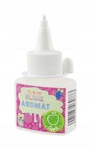 Aromat slime, zapach jabłkowy