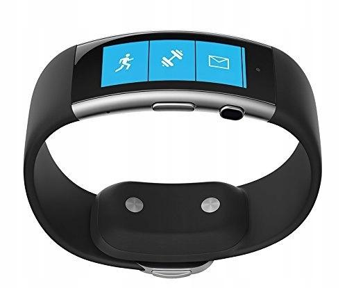 Smartband Opaska Sportowa MICROSOFT BAND 2 GPS (M)