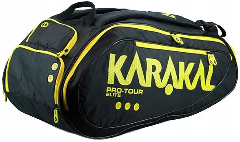 Torba Karakal Pro Tour Elite 12R SUPER CENA