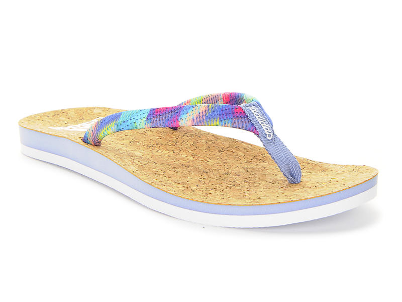 Mahlio, Klapki adidas Mahila Thong W size 44,5