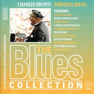 Charles Brown - Drifting Blues - EX