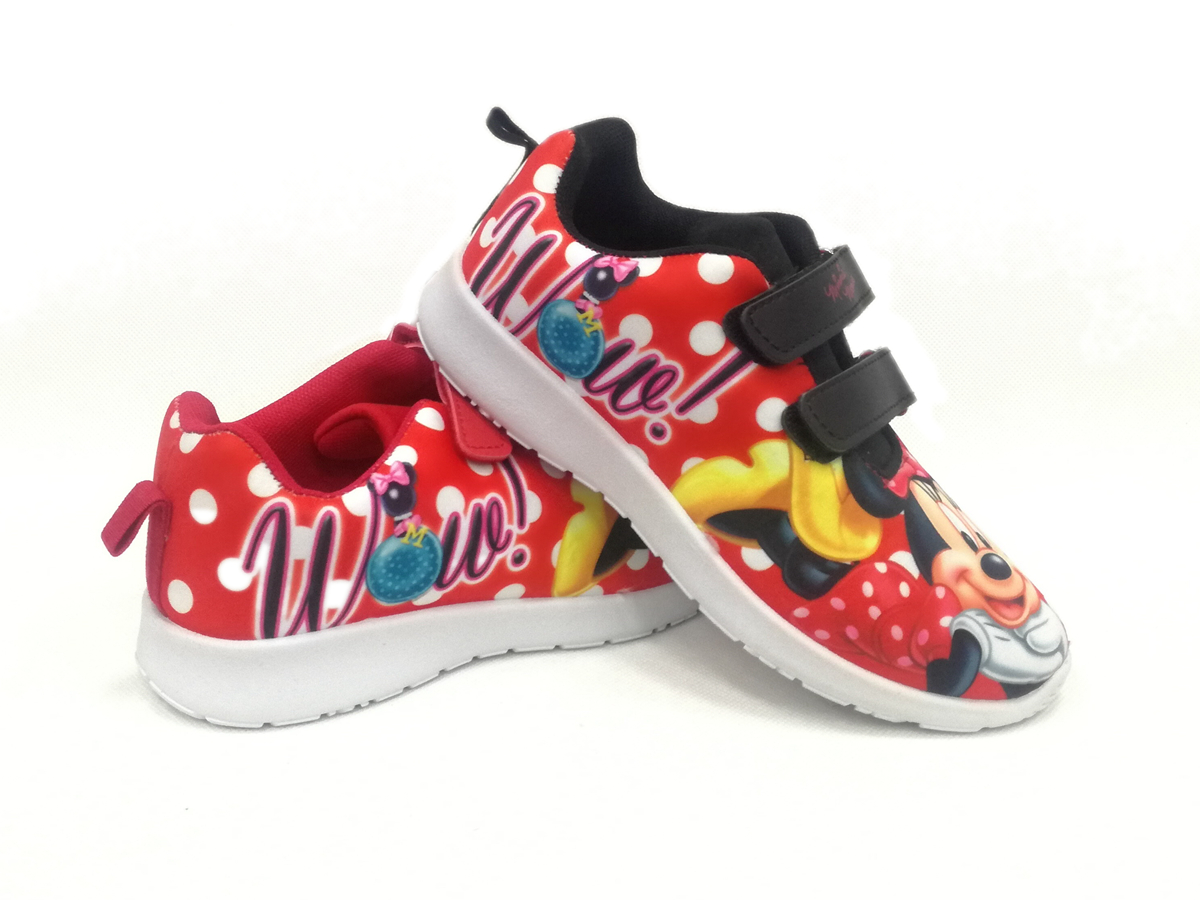 Buty sportowe Myszka Minnie, r 33 Disney