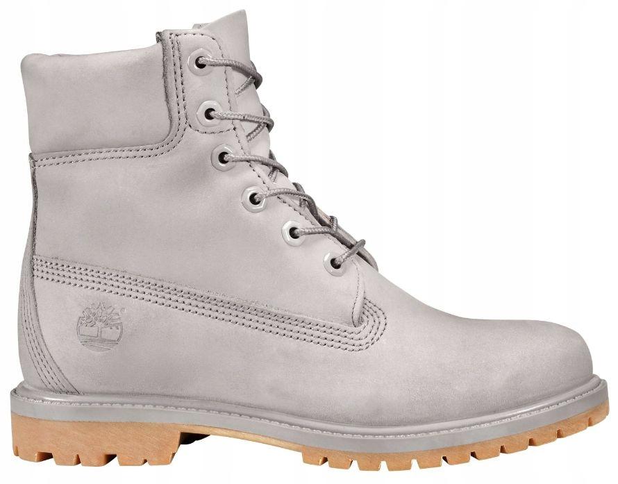 TIMBERLAND Buty damskie 6 in Premium Boot 37