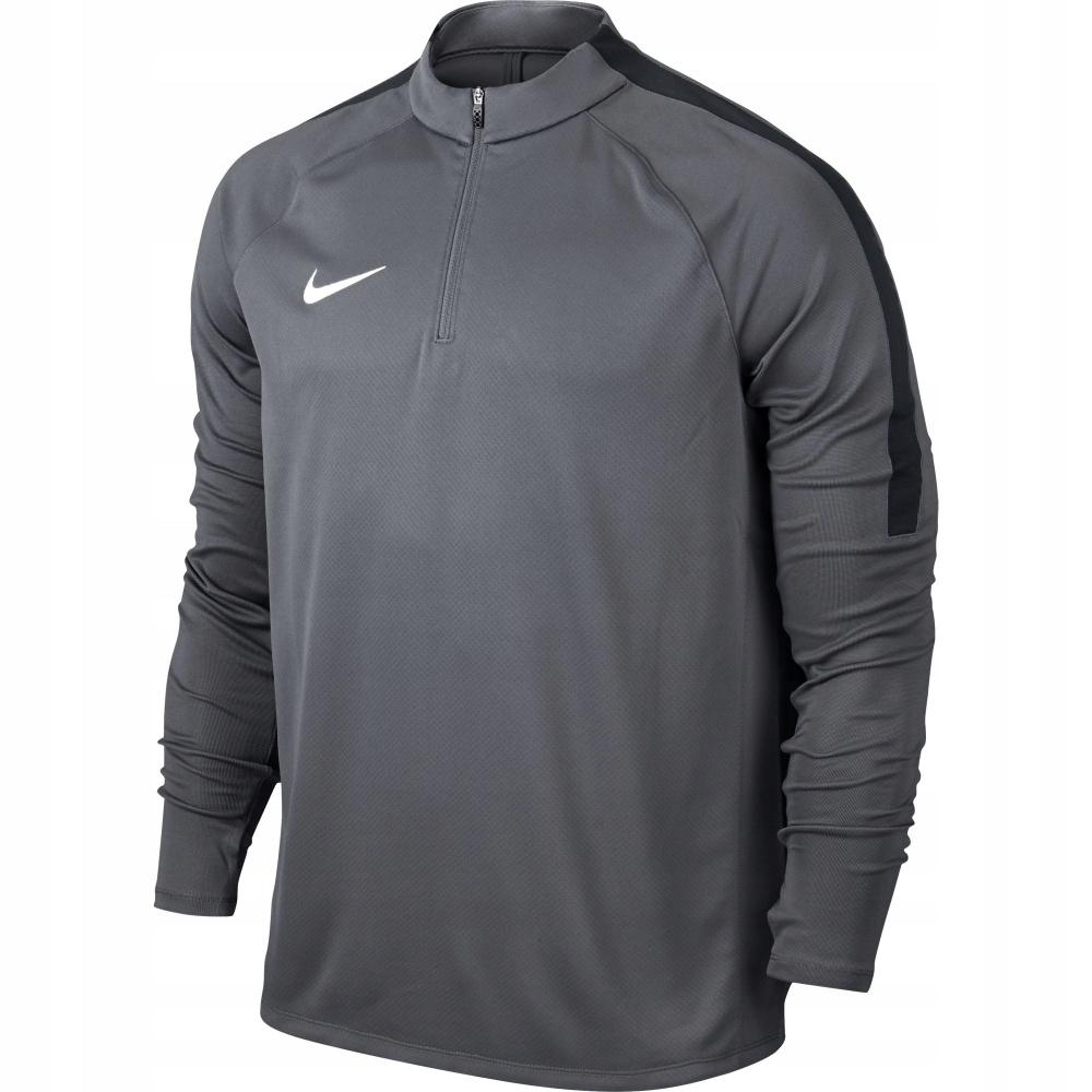 Bluza Nike M Drill Football Top XL szary!