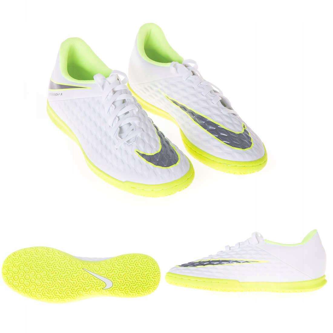 wielka wyprzedaż butik wyprzedażowy różnie Nike Hypervenom 3 Club IC AJ3808-107 sportsbox_pl ...