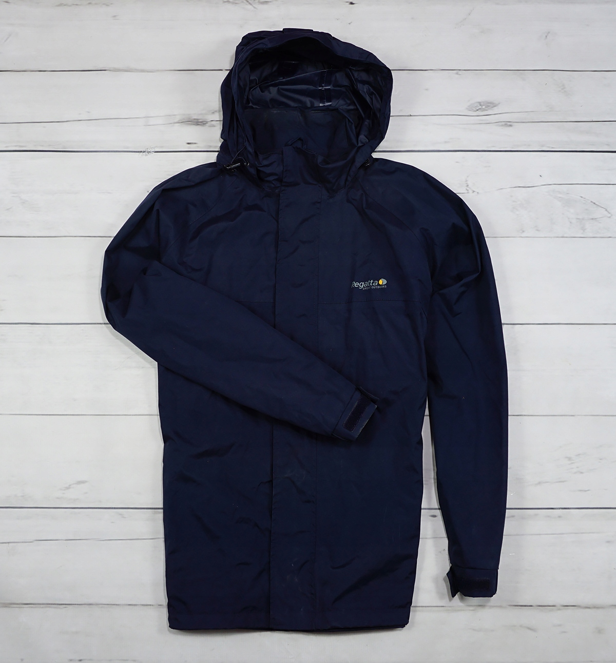 REGATTA GREAT OUTDOORS _ KURTKA _ 2XL _ HYDRAFORT