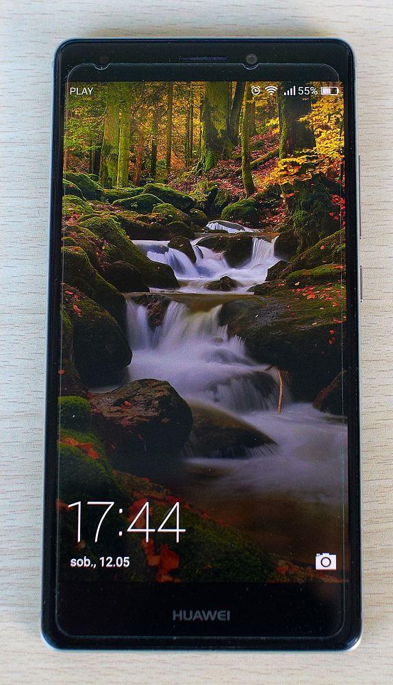 HUAWEI MATE S 3/32 GB ,zadbany Etiu skóra gratis