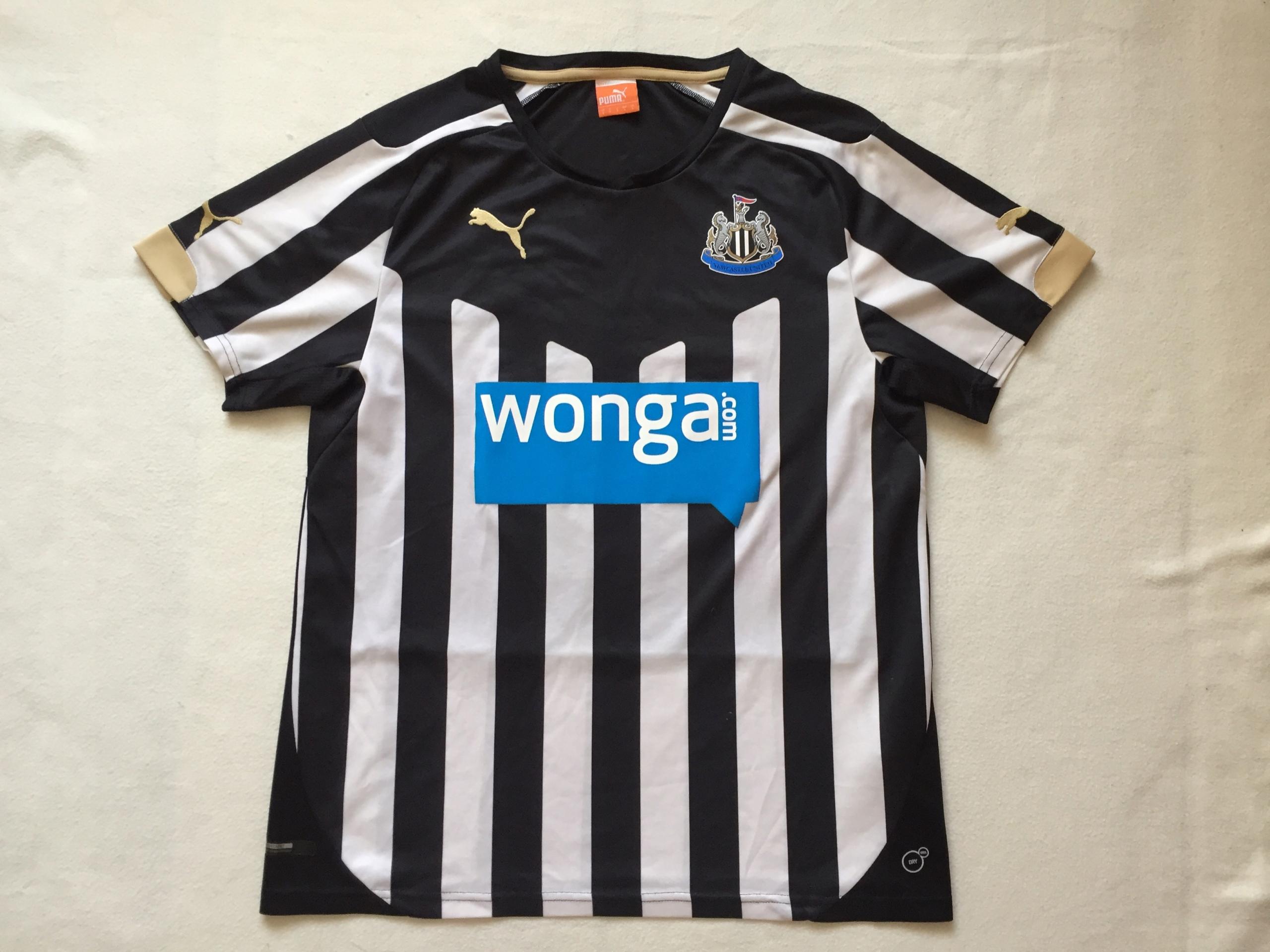 Koszulka Newcastle United-Puma