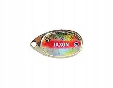 Jaxon Błystka Obrotowa H. S. Doro 1 / 3,0g / H