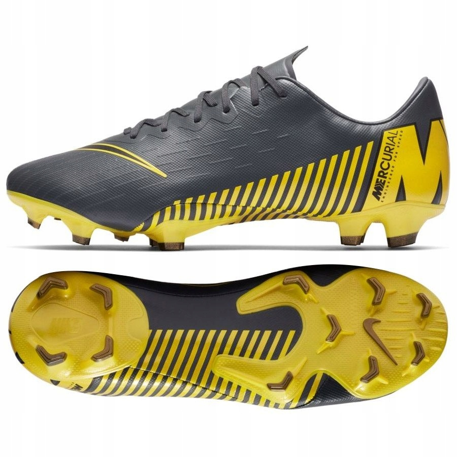 Buty Nike Mercurial Vapor 12 PRO FG AH7382 070 40