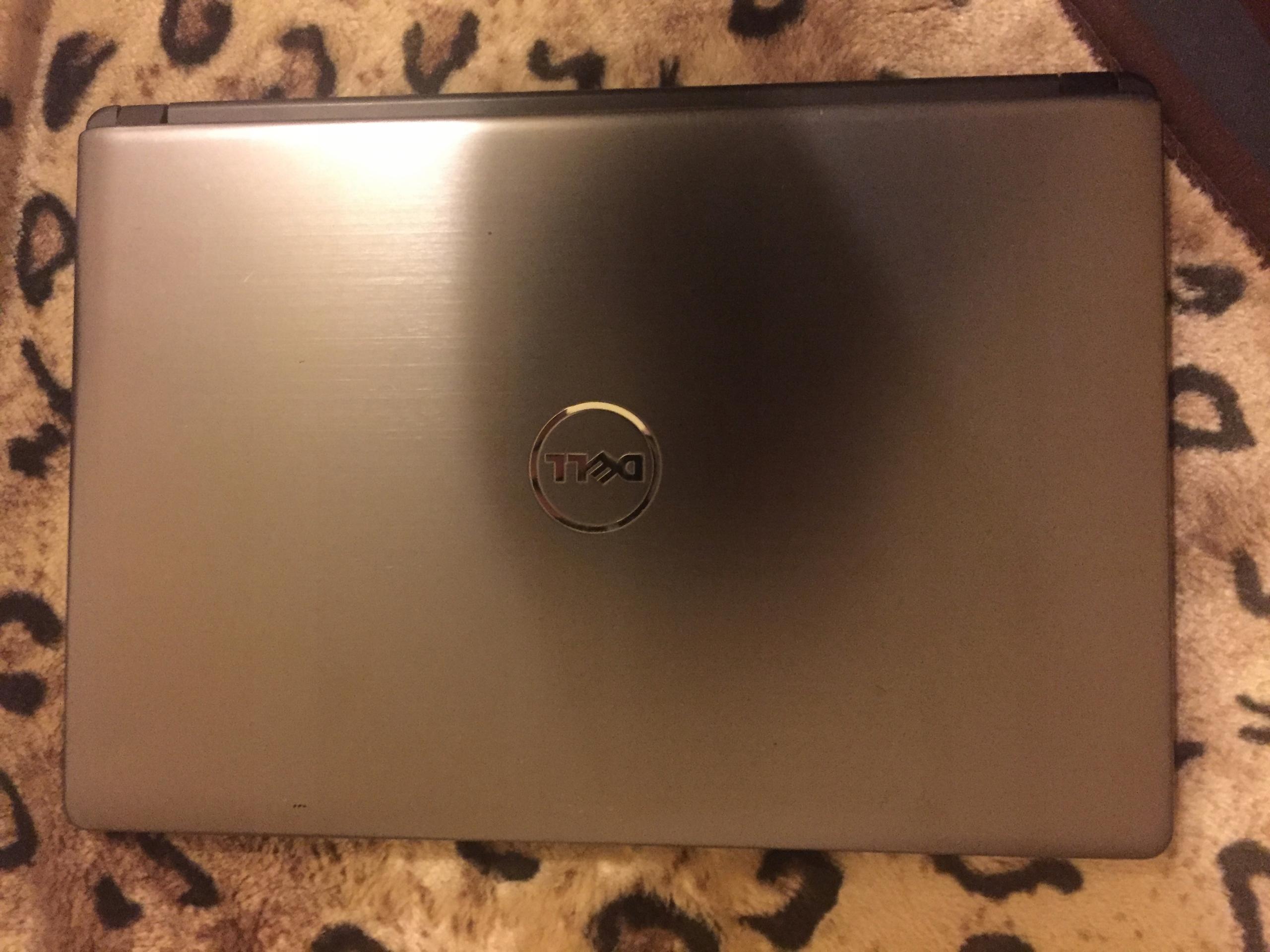 Laptop Dell Vostro 14-5480